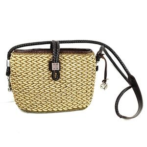 "BRIGHTON ""Roxanne"" Crossbody Bag"